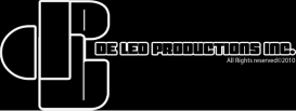 De Leo Productions Inc.